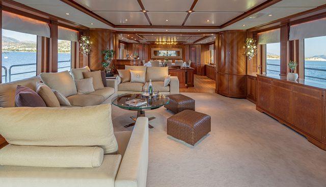 Riva I Charter Yacht - 6