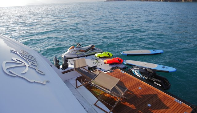 Latiko Charter Yacht - 5