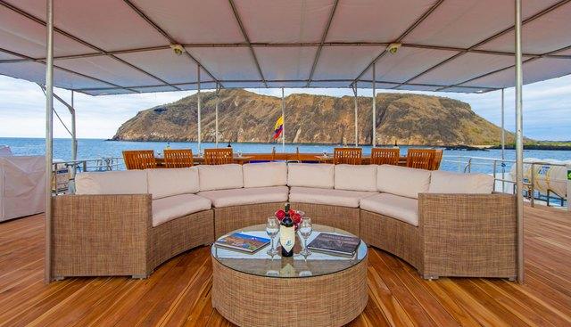 Archipel I Charter Yacht - 3