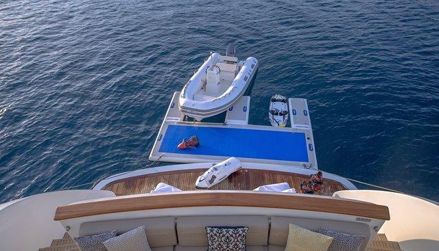 Wuattagal Charter Yacht - 5