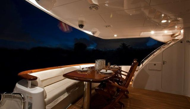 Sea Delight Charter Yacht - 3