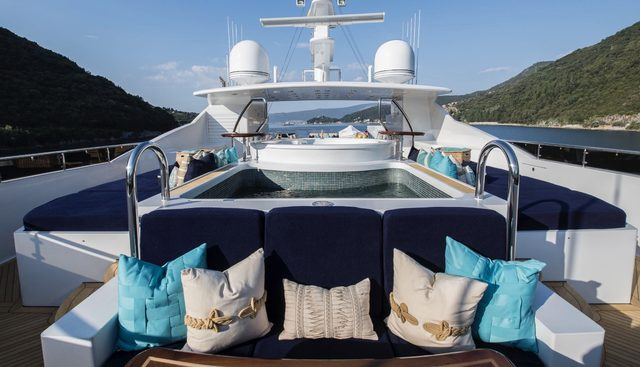 Skyfall Charter Yacht - 5