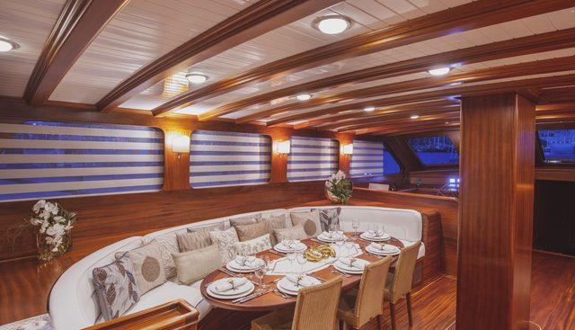 Hic Salta Charter Yacht - 8