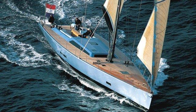 Princess D Charter Yacht - 3