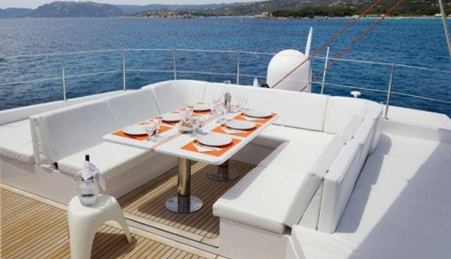 Maita'i Charter Yacht - 5