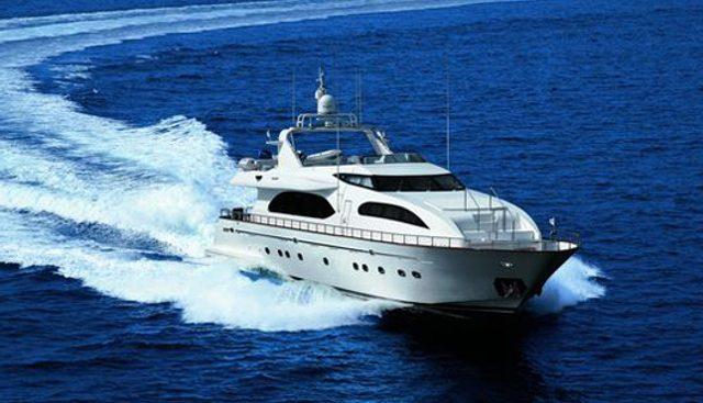 Keoma II Charter Yacht - 2