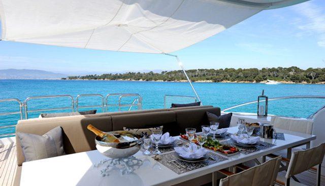 Phoenician Charter Yacht - 4