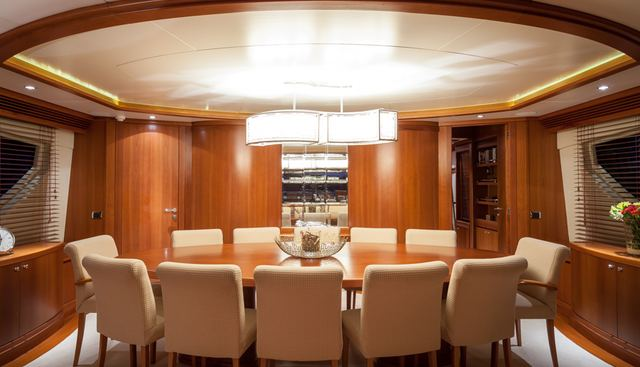 Happy Hour Charter Yacht - 8
