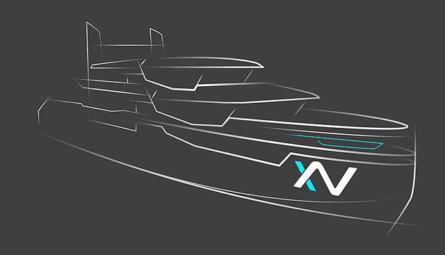 XVenture Charter Yacht