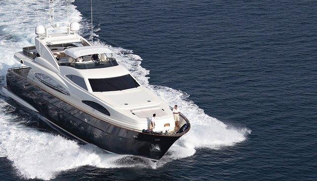 Kirios Charter Yacht - 2