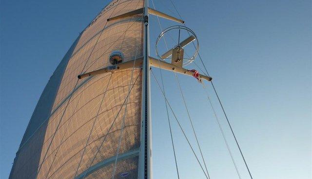 Nimrod Charter Yacht - 7
