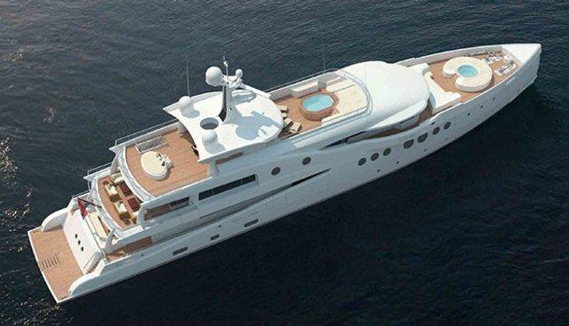 Stardust Charter Yacht - 4