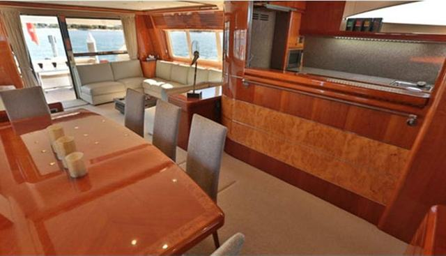 Colleena J Charter Yacht - 5