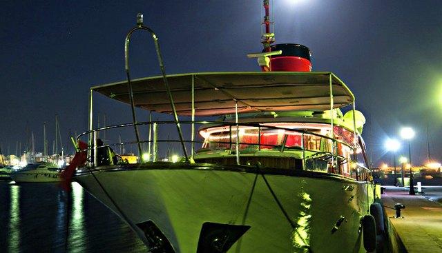 El Xargo Charter Yacht - 3