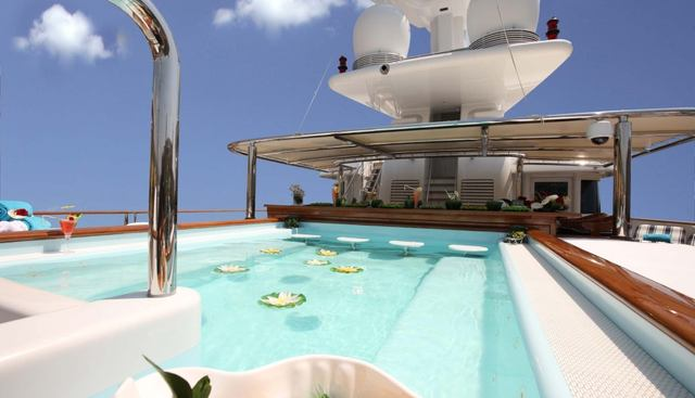 Nomad Charter Yacht - 2