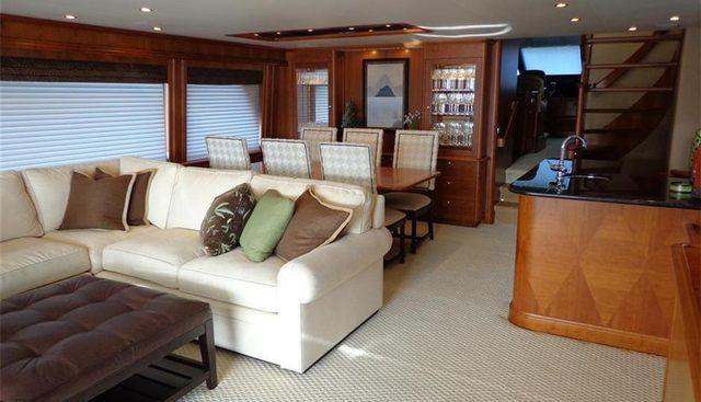 Lettamelina Charter Yacht - 7