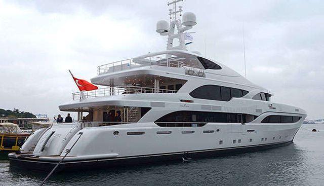 Ileria Charter Yacht - 2