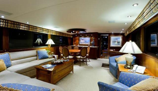 Lifter Charter Yacht - 2