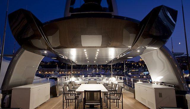 Auspicious Charter Yacht - 2