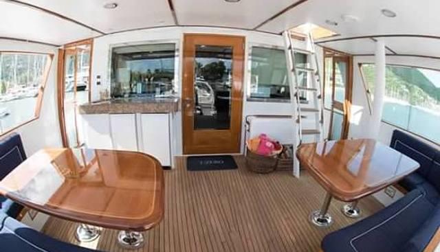 Mobjack Charter Yacht - 2
