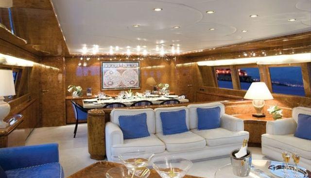 Christo HE Charter Yacht - 4