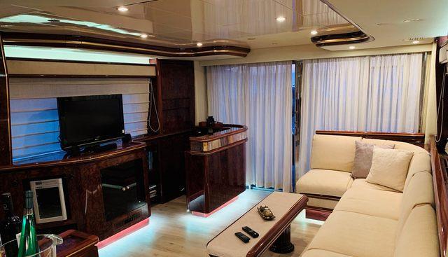 Wish Charter Yacht - 7