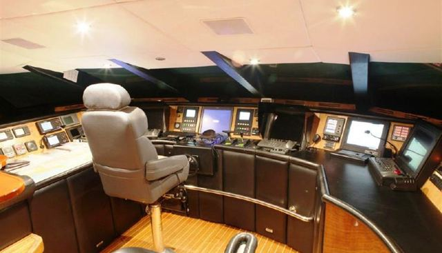 Arthur's Way Charter Yacht - 6