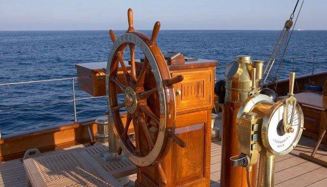 Germania Nova Charter Yacht - 4