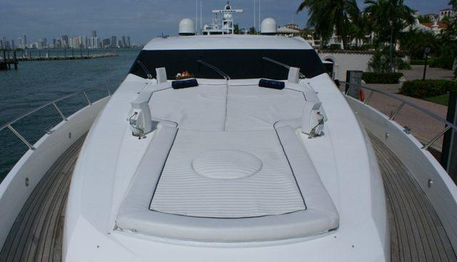 Impulsive Too Charter Yacht - 2