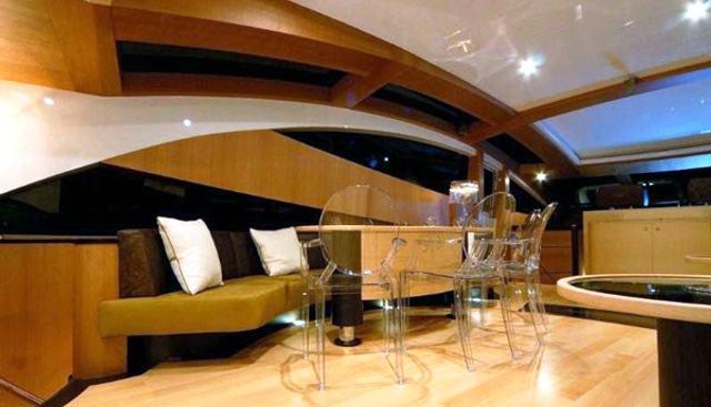 Alea Charter Yacht - 5