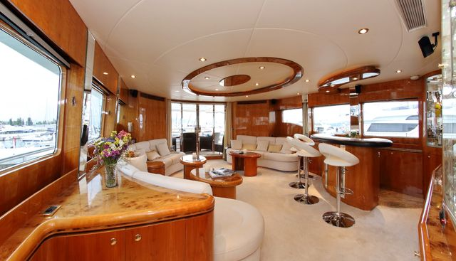 Lady Marcelle Charter Yacht - 6