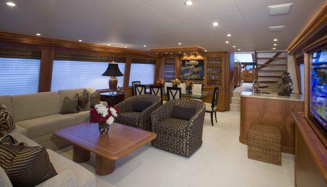 Escape Charter Yacht - 5