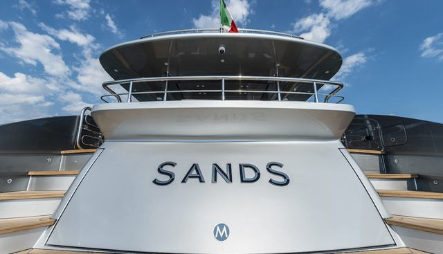 Sands Charter Yacht - 5