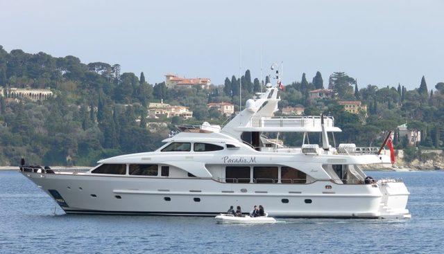 Turk's Charter Yacht