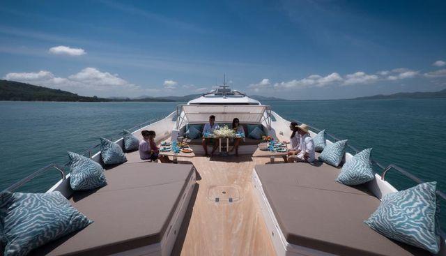 Dolce Vita Charter Yacht - 2