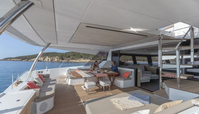 Number One Charter Yacht - 5