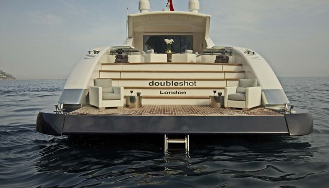 Double Shot Charter Yacht - 5