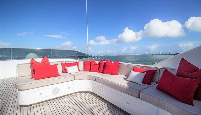 Kabir Charter Yacht - 2