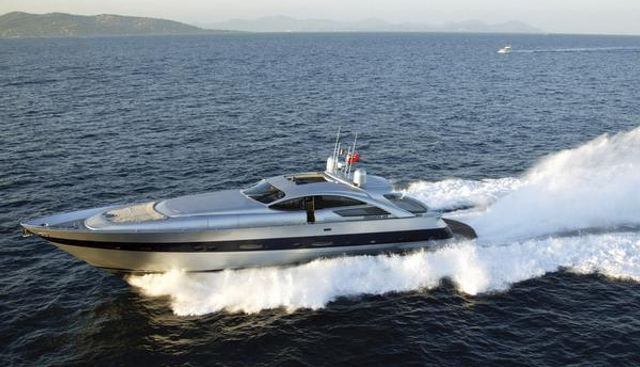 La Cima II Charter Yacht - 2