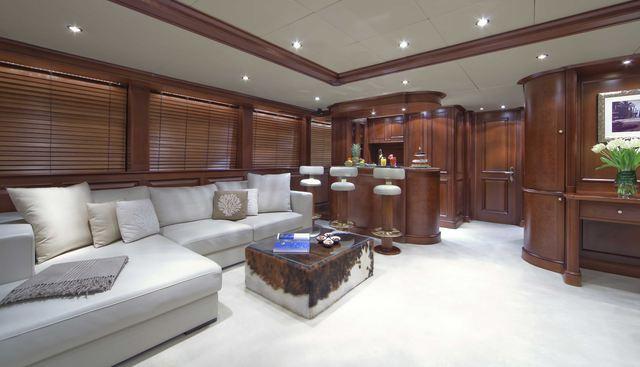 Bang Charter Yacht - 8