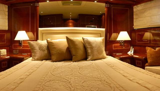 La Desirade Charter Yacht - 4