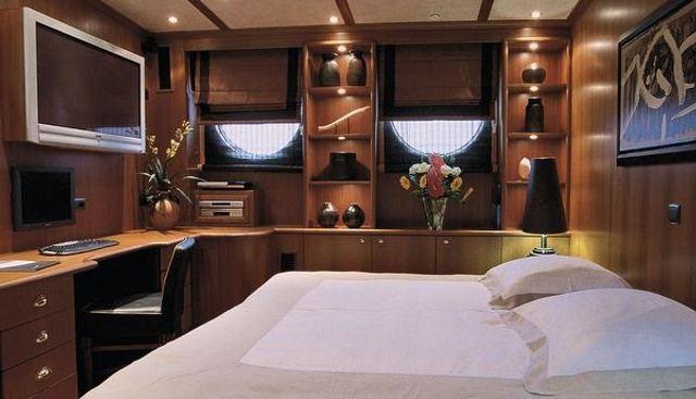 IBI Charter Yacht - 8
