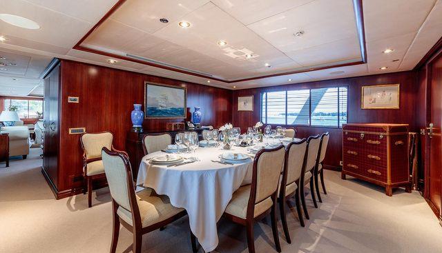 Arionas Charter Yacht - 8