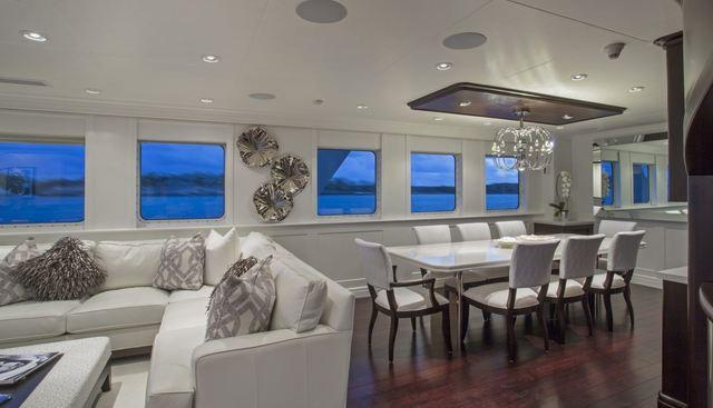 Marcato Charter Yacht - 8