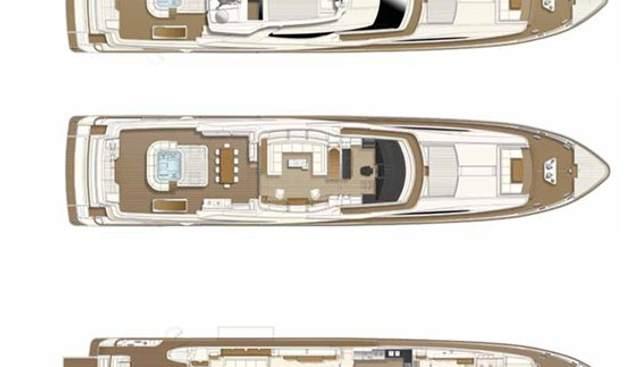 Lady Dia Charter Yacht - 6