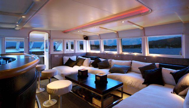 Chato Charter Yacht - 5