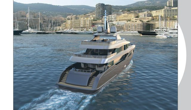 Apostrophe Charter Yacht - 3