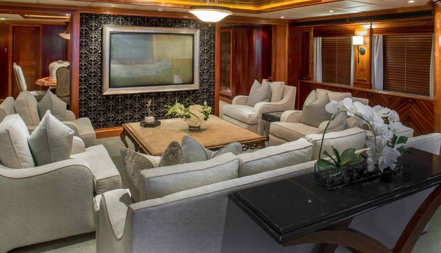 Unbridled Charter Yacht - 3