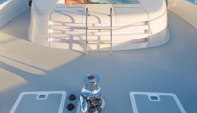 Marbella Charter Yacht - 2