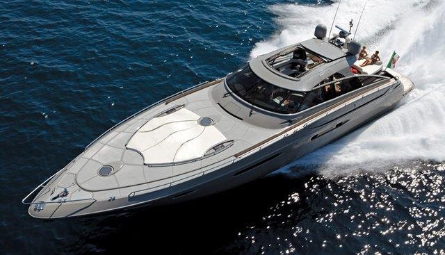 Atlantica 78 Charter Yacht - 2